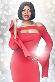 Primary photo for Taraji's White Hot Holidays