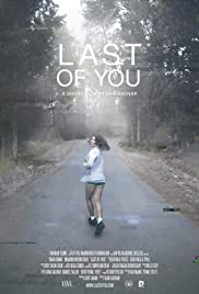 Last of You Poster