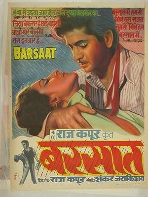 Ramanand Sagar (dialogue) Barsaat Movie