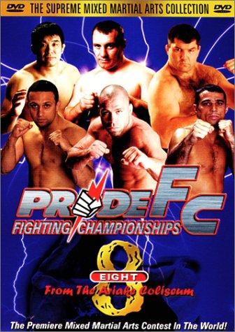 Pride 8 (1999)