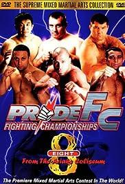 Pride 8 Poster