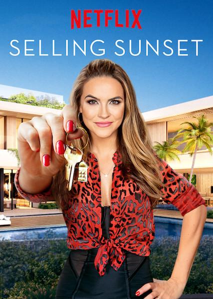Selling Sunset - Season 1