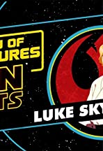 Star Wars: Galaxy of Adventures Fun Facts