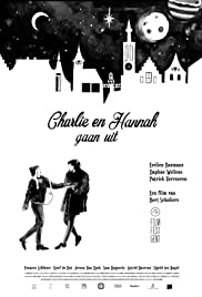 Charlie and Hannah's Grand Night Out Poster