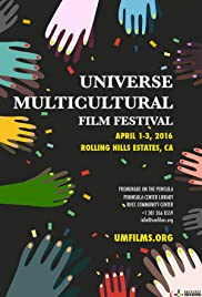The Universe Multicultural Film Festival in 2016 Poster