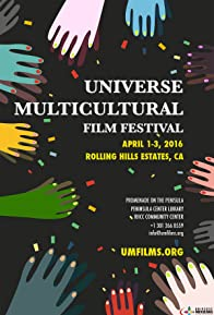 Primary photo for The Universe Multicultural Film Festival in 2016