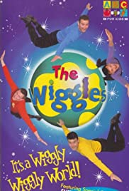 The Wiggles: Wiggly, Wiggly World! Poster