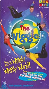 Divx downloading movie The Wiggles: It's a Wiggly Wiggly World! [Mkv]