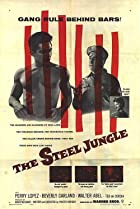 The Steel Jungle (1956) Poster