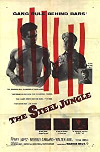 Best website for mp4 movie downloads The Steel Jungle by Hubert Cornfield [mts]