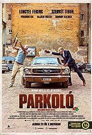 Parkoló Poster