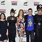 New York Premiere of Hurricane Bianca