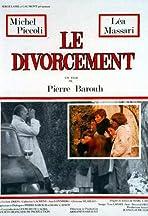 Le divorcement