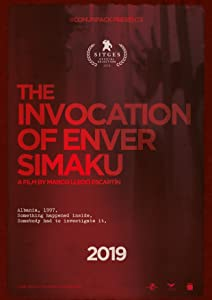 Watch japanese movie go online The Invocation of Enver Simaku [DVDRip]