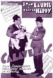 Los calaveras(1931) Poster - Movie Forum, Cast, Reviews