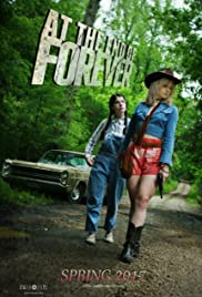 At the End of Forever Poster