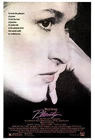 Meryl Streep in Plenty (1985)