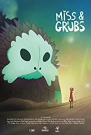 Miss & Grubs Poster