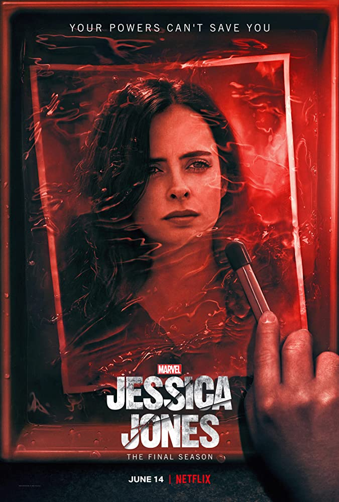 Jessica Jones S3 (2019) Subtitle Indonesia