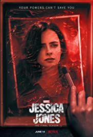Download Marvel Jessica Jones {Season 2} 480p [Episode 1-13] (150MB)