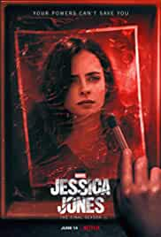 Marvel's Jessica Jones S01 (2015) 720p NF WEB-DL H264 Dual Audio [Hindi – English] AAC ESub | ZiP | 7.1GB | Download | Torrent | [G-Drive]