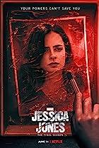 Jessica Jones é uma das Séries Boas da Netflix Seriados