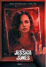 Marvel's Jessica Jones S02 2020 NF Web Series WebRip Dual Audio Hindi Eng All Episodes 150mb 480p 500mb 720p 2GB 1080p