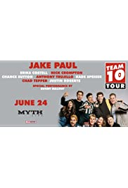 Jake Paul: Team 10 Tour Minnesota