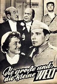 Die große und die kleine Welt (1936)