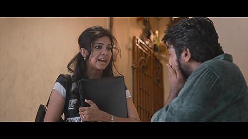 Kadhalum Kadanthu Pogum (2016) Trailer