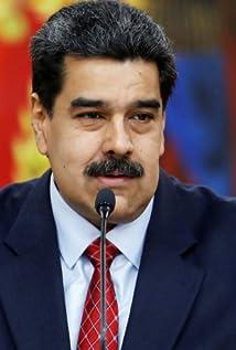 Nicolás Maduro Picture
