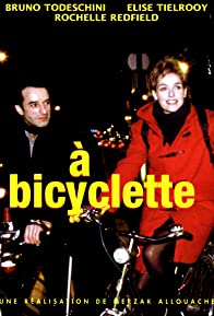 Primary photo for À bicyclette