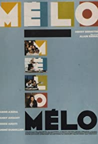 Primary photo for Mélo