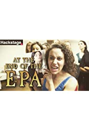 Hackstage presents at the End of the EPA