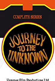 Journey to the Unknown Poster