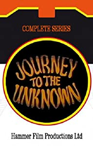 Journey to the Unknown UK