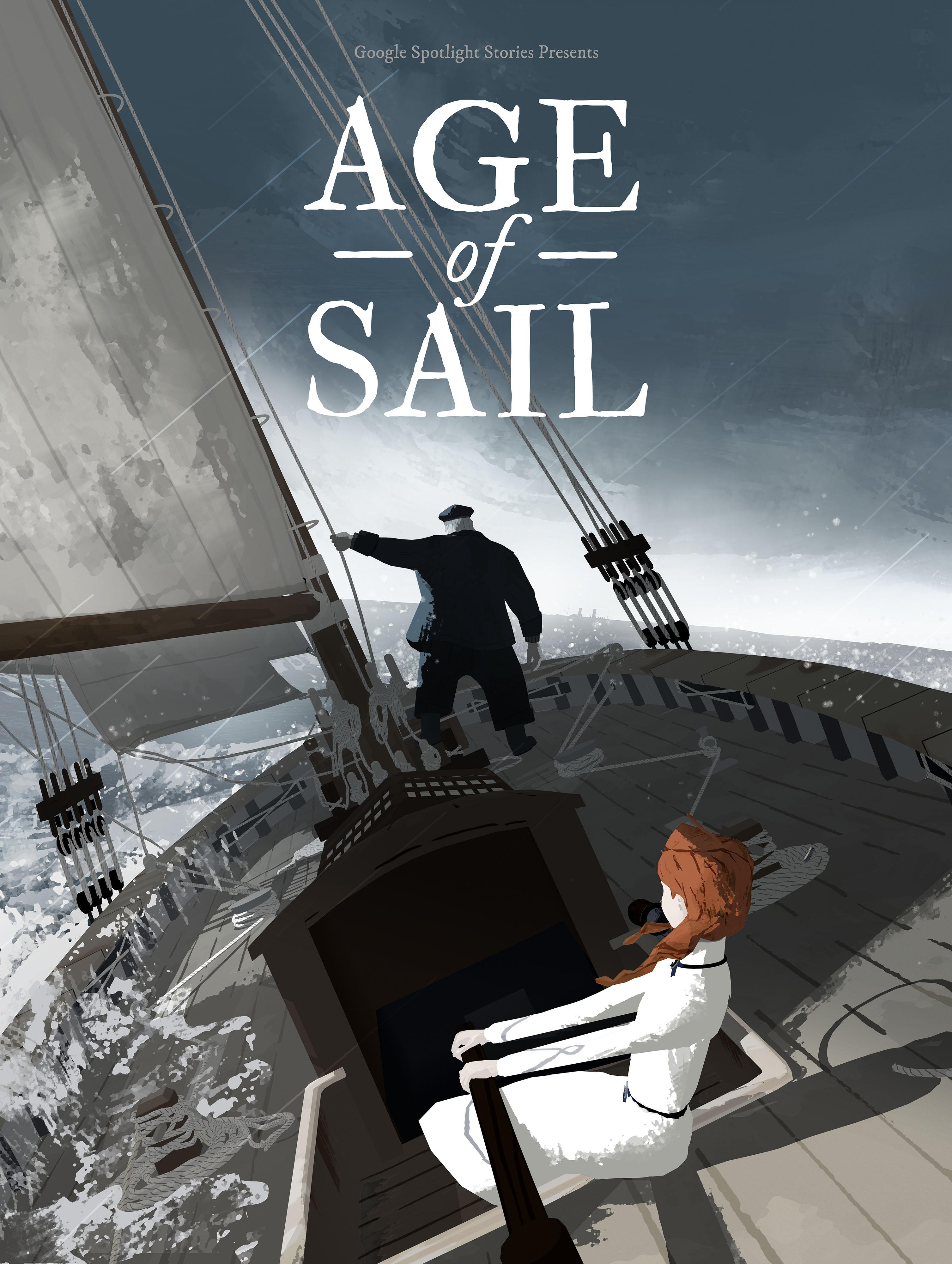 Age of Sail (2018) - IMDb