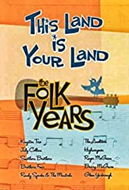 American Soundtrack: This Land Is Your Land Poster