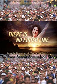 There Is No Finish Line (2011)