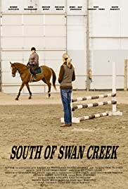 South of Swan Creek Poster