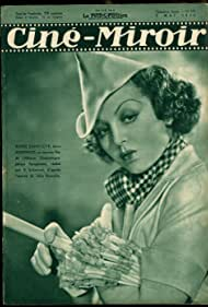 Renée Saint-Cyr in Donogoo (1936)