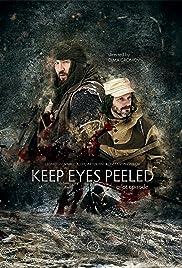 Keep Eyes Peeled Poster