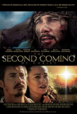 Movie The Second Coming of Christ (2018)
