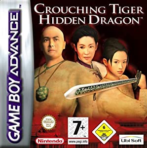 Psp downloads for movies Crouching Tiger, Hidden Dragon [720x576]