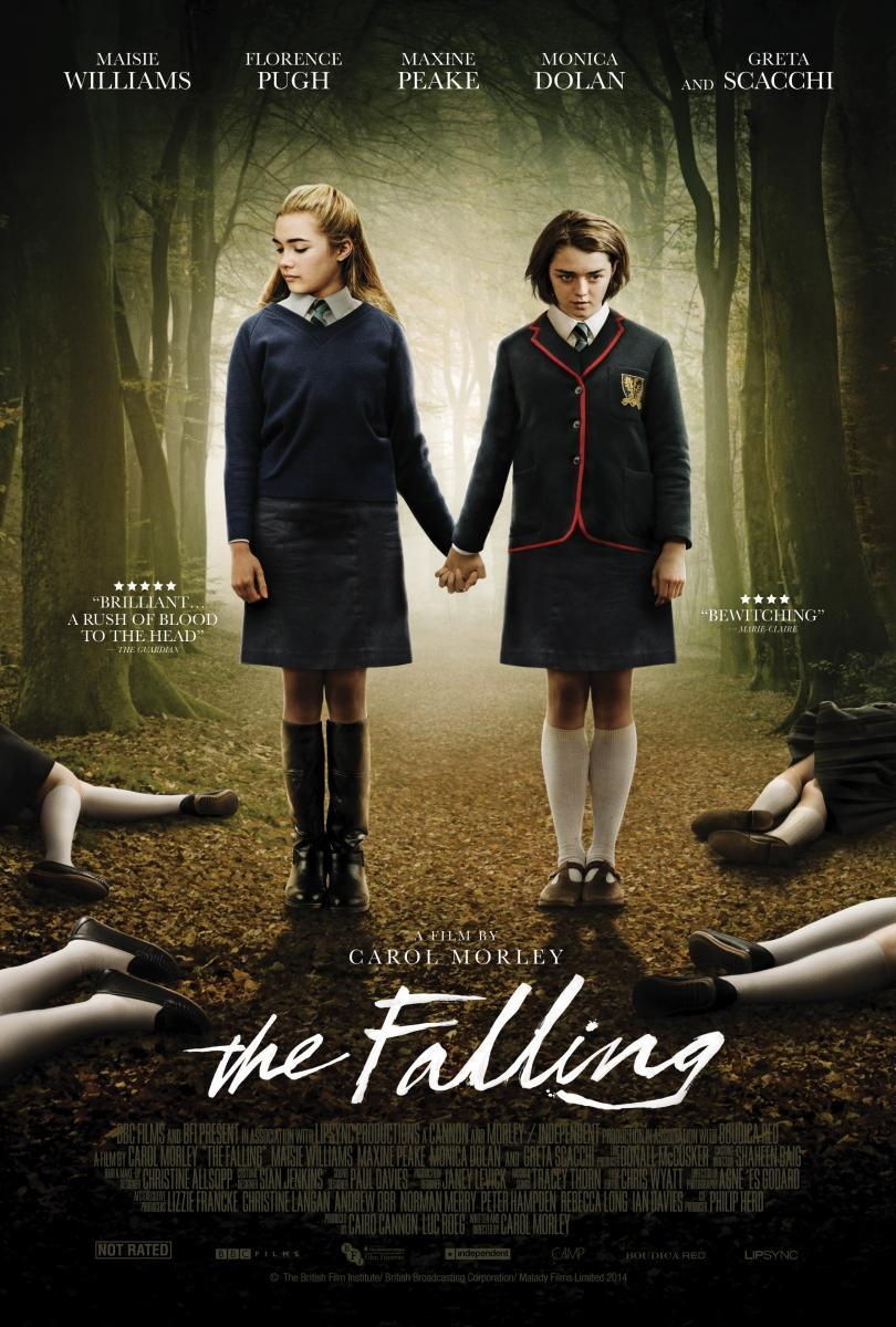 The Falling Williams Maisie The Falling