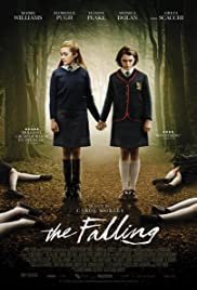 The Falling (2014) Poster - Movie Forum, Cast, Reviews