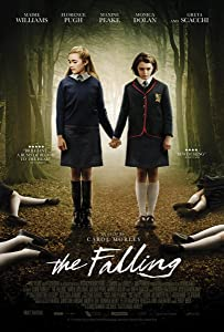 Watch english movie dvd online The Falling by Ben Chanan [2048x2048]