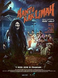 Hantu Kak Limah (2018)