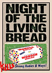 Movies full hd download Night of the Living Bread [HD]