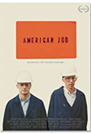 American Job (1996) Poster - Movie Forum, Cast, Reviews